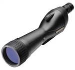 LEUPOLD SX-1 Ventana 20-60x80mm Straight Spotting Scope Black