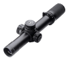 LEUPOLD Mark 8 1.1-8x24mm CQBSS (34mm tube) M5B1 Matte Front Focal Mil Dot (Illuminated Reticle)