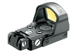 LEUPOLD Delta Pro Reflex Sight Matte 7.5 MOA Inscribed Delta