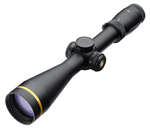 Leupold VX-6 HD 3-18X50mm (30mm) CDS-ZL2 Side Focus Matte FireDot Duplex (Illuminated Rectile)