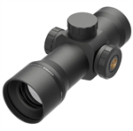 Leupold Freedom - RDS 1x34 (34mm) Red Dot 1.0 MOA Dot Black