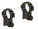 LEUPOLD Sako 1-inch, High, Gloss Ringmounts