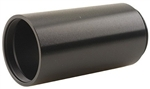 "LEUPOLD 4"" Gloss Alumina 50mm Sunshade (fits 2004 and newer 50mm objective scopes except LPS, VX-L, VX-7L and VX-3L)"