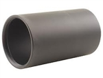 "LEUPOLD 4"" Matte Alumina 45mm Competition Series Sunshade (fits ALL Competition scopes)"
