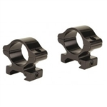 LEUPOLD Rifleman Detachable, 1-inch, Medium Gloss Rings