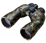 LEUPOLD BX-1 Rogue 10x50mm Porro Prism Mossy Oak Breakup Rubber Armor WP CF