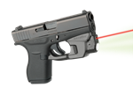 LASERMAX Glock 42/43/43X/48 Red Laser/Light