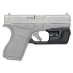 LASERMAX Glock 42/43 LED Weapon Light