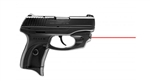 LASERMAX Ruger LC9 Sub Compact 9mm Red Laser