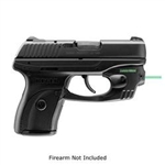 LASERMAX Ruger LC9  LC 380 Sub Compact Green Laser