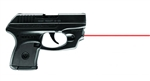 LASERMAX Ruger LCP Centerfire Sub Compact Red Laser