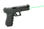 LASERMAX Glock Gen 4 Model 20/21/41 Green Guide Rod Laser