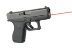 LASERMAX Glock Model 42 Red Guide Rod Laser