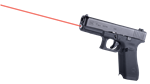 LASERMAX Glock Gen 5 Model 17/17 MOS/34 MOS Red Guide Rod Laser