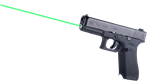 LASERMAX Glock Gen 5 Model 17/17 MOS/34 MOS Green Guide Rod Laser