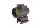 Trijicon MRO- 2.0 MOA Adjustable Red Dot with Lower 1/3 Co-witness Mount