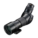 NIK Monarch Spotting Scope 16-48x60ED Angled Body