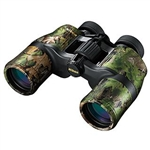 Nikon Binoculars - 8x42mm Aculon Realtree Xtra Green