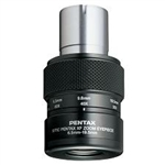 PENTAX XF 20-60X Zoom SMC Eyepiece for Pentax 65mm Spotting Scope