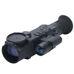 Pulsar Digisight Ultra N355 Digital Night Vision Riflescope Weaver QD112