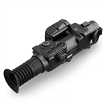 Pulsar Apex LRF XQ38 Thermal Weapon Sight with Rangefinder