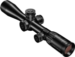 SCHMIDT & BENDER Police Marksman II 3-20x50 FFP (CCW) 1 cm/.1 Mil (H2CMR Reticle) (Illuminated) (34mm Tube)