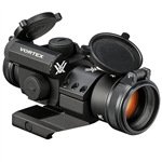 VORTEX Strikefire II Red Dot Sight 4 MOA