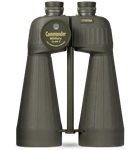 STEINER 15x80mm Military Binoculars with Compass
