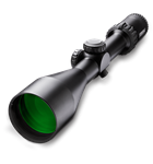STEINER GS3 3-15x56mm Riflescope with 4A Reticle (30mm)