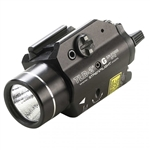 STREAMLIGHT TLR-2G Rail Mounted Tactical Light with Green Laser