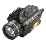 STREAMLIGHT TLR-2 HL Rail Mount Tactical Light with Laser