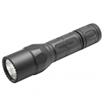 SUREFIRE G2X Pro LED Flashlight - Black