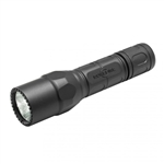 SUREFIRE G2X Pro LED Dual Output Flashlight - Black