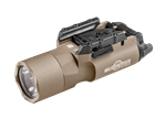 SUREFIRE X300 Ultra LED Weapon Light - Desert Tan
