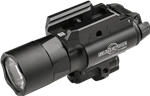 SUREFIRE X400 Ultra LED Weapon Light with Red Laser