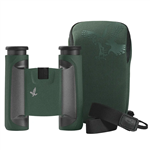 SWAROVSKI CL Pocket Green WN Wild Nature 8x25mm Binoculars