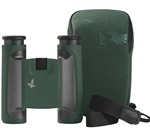 SWAROVSKI CL Pocket Green WN Wild Nature 10x25mm Binoculars
