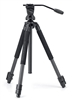 Swarovski CT 101 Carbon Tripod & DH 101 Head