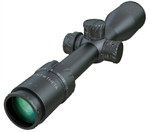 Tangent Theta Professional Marksman 3-15x50mm (34mm Tube) Gen 2 Mildot Reticle (Illuminated)