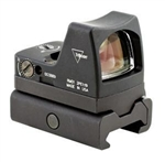 TRIJICON RMR LED 3.25 MOA Red Dot with RM34W Weaver Rail Mount