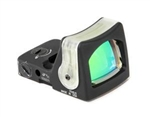 TRIJICON RMR Dual Illuminated 13.0 MOA Amber Dot Sight with no mount