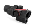 TRIJICON Compact ACOG 1.5x16mm Red Circle Dot with short M16 base Housing