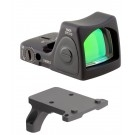 Trijicon RMR Adjustable 3.25 MOA Red Dot With RM35/ Mount