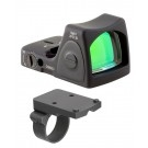 Trijicon RMR Adjustable 6.5 MOA Red Dot With RM36/ Mount