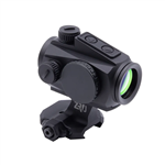 US Optics 5 MOA Dot ZRO FRZ QD Mount