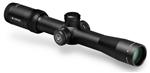 VORTEX Viper HS 2.5-10x32mm First Focal Plane (30mm Tube) Long Range MOA XLR Reticle