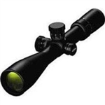 WEAVER Tactical 3-15x50mm (30mm Tube) Matte Mil-Dot, Target Turrets (First Focal Plane)