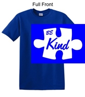 Royal Short Sleeve T-Shirt (Adult and Youth)