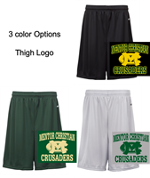 "Performance Shorts Adult 9"" and Youth 6"" (Adult and Youth)"