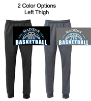 Performance Jogger Sweatpants with Pocket (Adult and Youth)